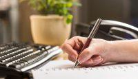 Ghostwriting a prawo